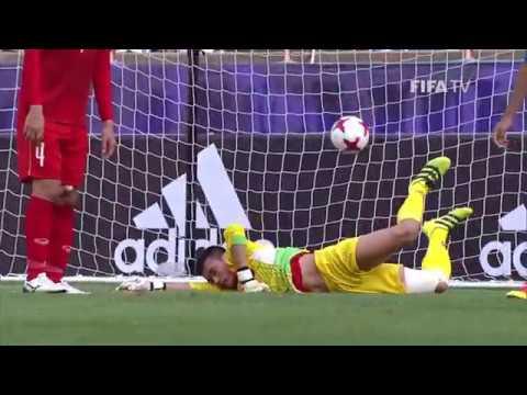 Match 34: Honduras v. Vietnam - FIFA U-20 World Cup 2017