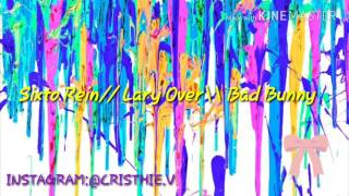Trepate-sixto rein// lary over\\ bad bunny