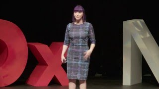 The Spacetime Symphony of Gravitational Waves | Kelly Holley-Bockelmann | TEDxNashville