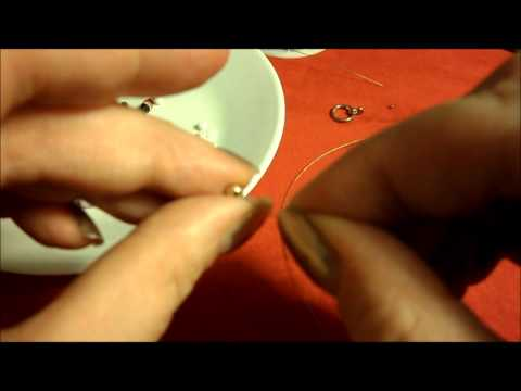 DIY Paper Bead Bracelet or Necklace