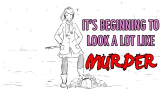 It's Beginning To Look A Lot Like Murder - A Yandere Simulator Christmas Carol thumbnail
