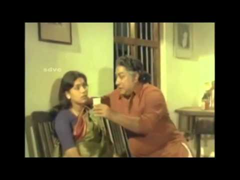 Oru Oosaiyindri Mounammaga Song - Sivaji Ganesan - M. S. Vishwanathan Hits - Paritchaikku Neramaachu