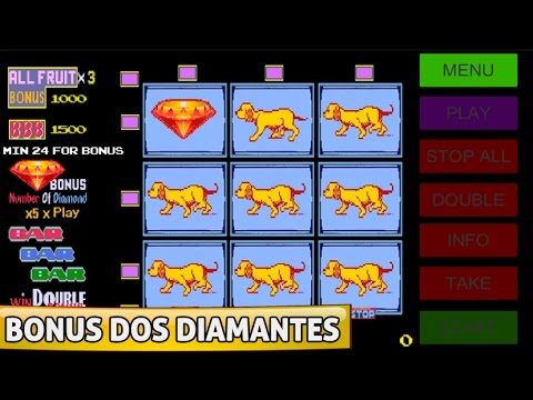 New Fruit Bonus (Diamond Dog) - Para Android