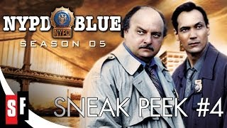 NYPD Blue: Season 5 (4/6) Sneak Peek 4