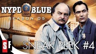 NYPD Blue: Season 5 (4/6) Sneak Peek 4