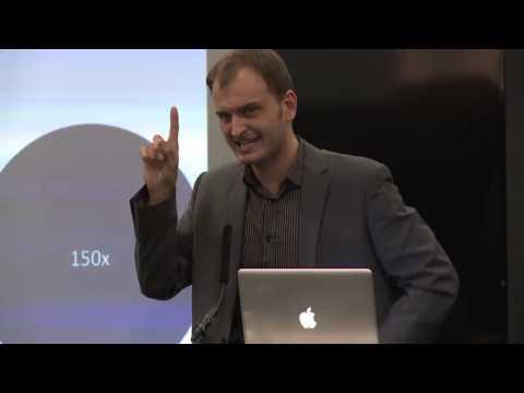WTM 2012 - Talk Business with Andrzej Moyseowicz