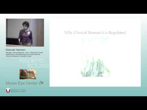IRB and Clinical Trials