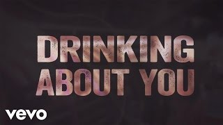 Haley &amp Michaels - Drinking About You (OFFICIAL LYRIC VIDEO)