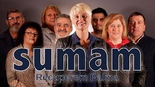 Sumam   03 2019   Aina Aguiló   Palma de Mallorca Resimi