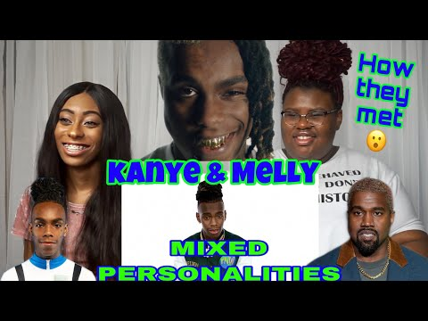 Download Ynw Melly On How He Linked Up With Kanye West For