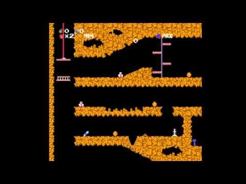 ファミコンメドレー 1985年発売 30タイトル 10分