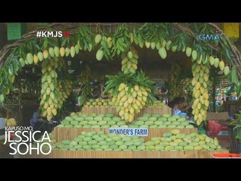Kapuso Mo, Jessica Soho: Sa paraiso ng Guimaras