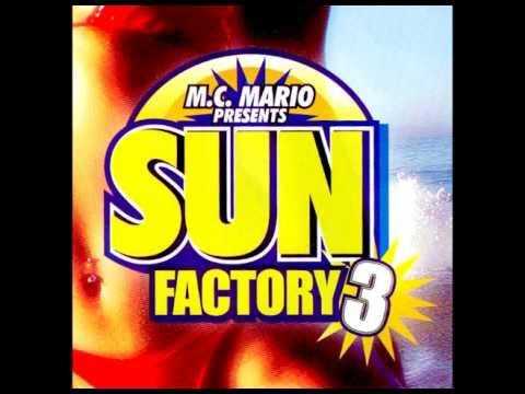 MC Mario -  Sun Factory 3
