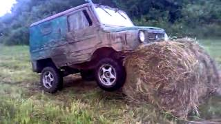 OffRoad 4�4. ���� ����!!! ����� �� ���� ����.Extreme 4x4.