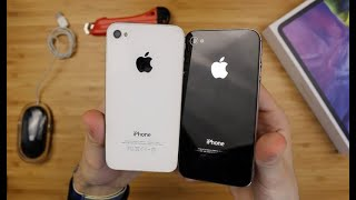 TRUFFATO SU EBAY | UNBOXING iPhone 4S nel 2020