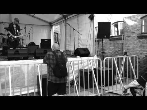 Jonathan Gartsjö - Trivs Bäst På Öppen Anstalt