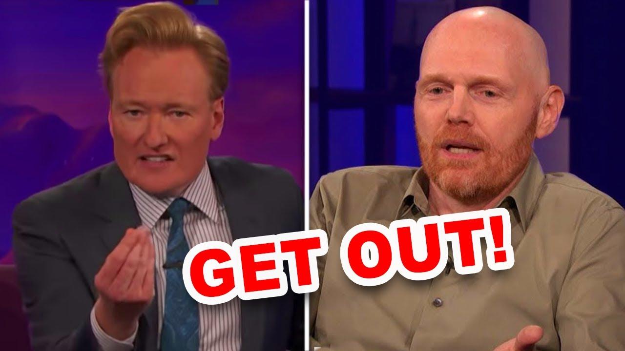 Stephen Colbert Explains Conan O'Brien's Awkward Stage Crash at ...