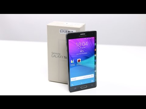 Unboxing: Samsung Galaxy Note Edge (Deutsch) | SwagTab