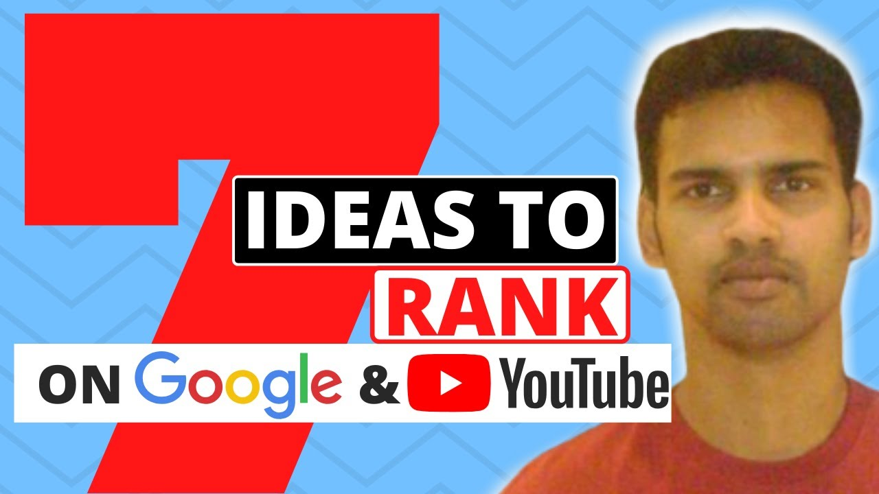 Download How to Rank Any Videos In Google And Youtube [2020]