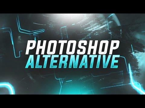 BEST FREE Photoshop Alternative: Photopea! (2017)