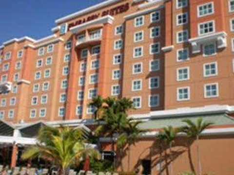 Embassy Suites hotel & casino San Juan Puerto Rico