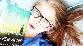 ISLA AND THE HAPPILY EVER AFTER AND XTINEMAY Thumbnail