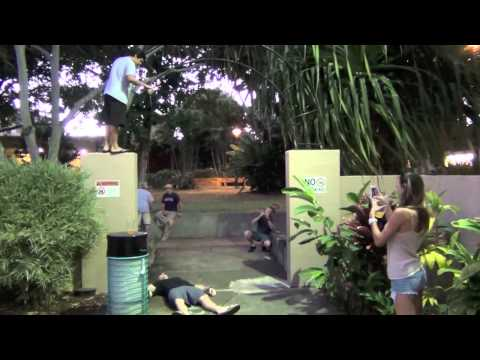 Best Internship in the World - DareShare (Manoa Falls)