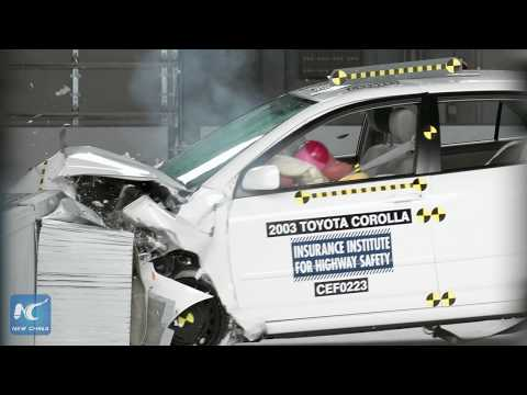U.S. starts investigation on Hyundai, Kia air bag failures