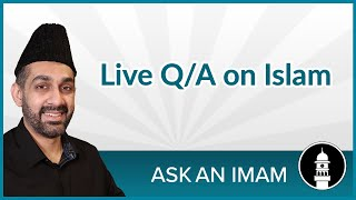 Ask an Imam (English)