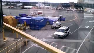 LaGuardia Airport, Queens, New York