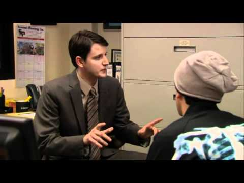 The Office - The 3rd Floor Pt.2-3 - YouTube