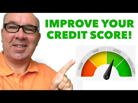 How To Improve Your Credit Score – 12 Tips To Boost Bad Credit Scores (UK)