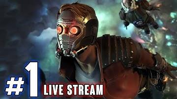 Guardians Stream Deutsch