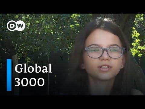 Global Teen aus Bulgarien | Global 3000