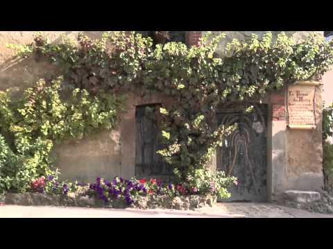 La Route Touristique du Champagne de la Marne