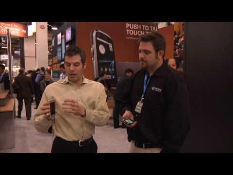Motorola Devour and Motorola Cliq XT Overview