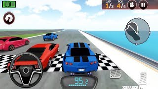 Drive For Speed Simulator 2018 | Sport & Luxury Cars Full Upg  - Android GamePlay HD