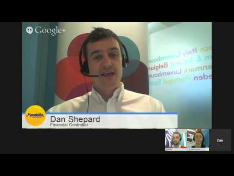 UK & Ireland - Early Careers Hangout: Finance Graduate Progr
