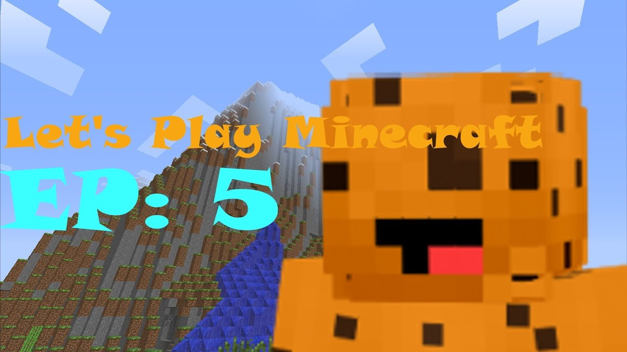 lets play minecraft episode 5