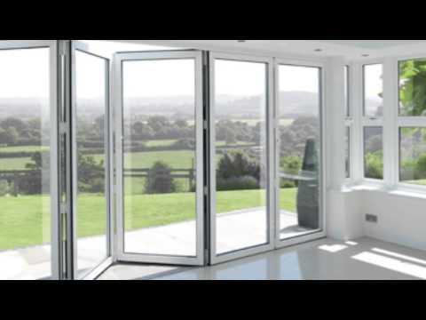 Integrity Windows Folding Sliding Doors Youtube