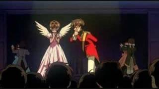 Everyday high school musical 2  Sakura & Syaoran(Li) Amv-