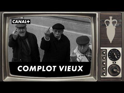 Complot Vieux - Made In Groland