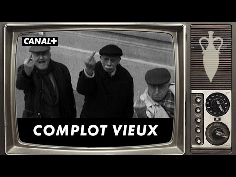 Download Complot Vieux - Made In Groland