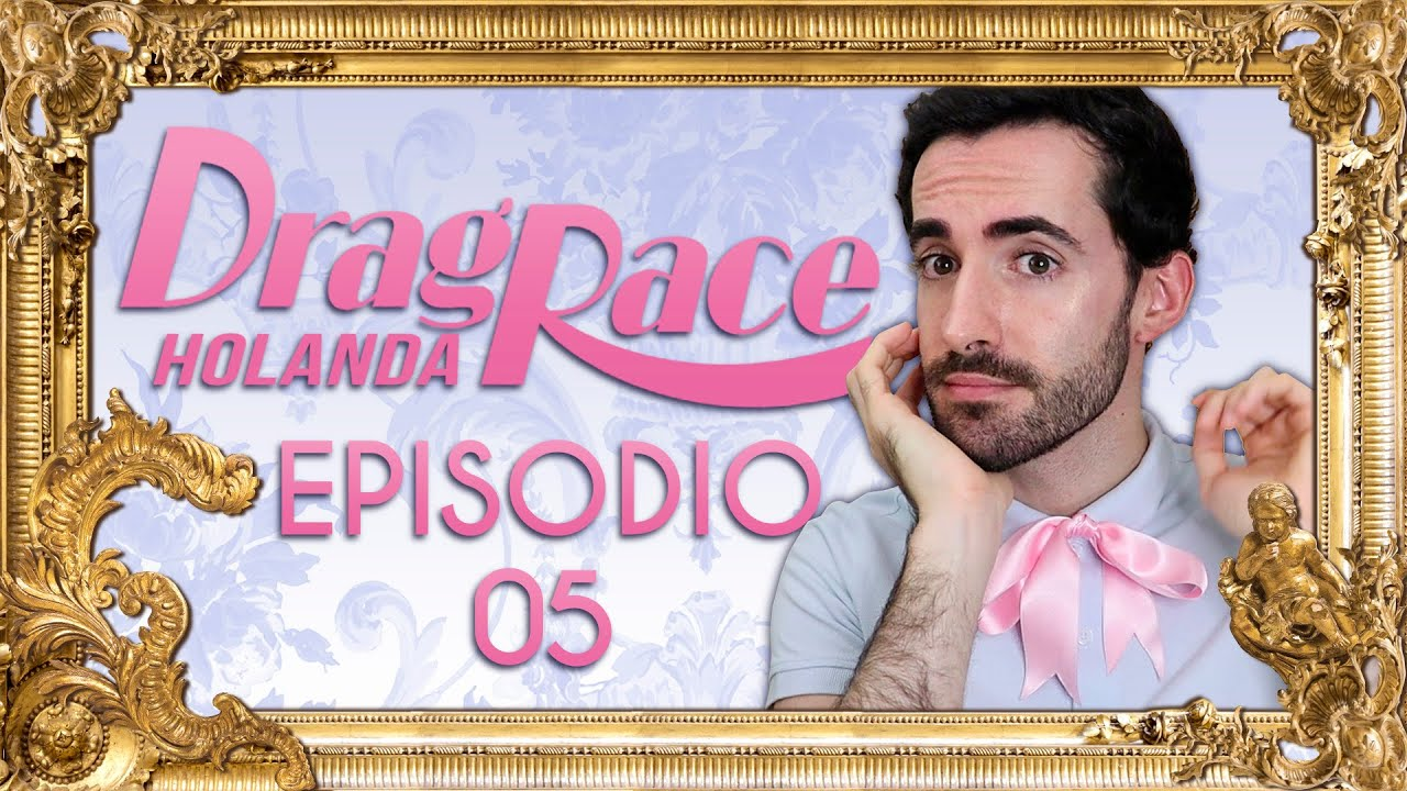 Drag Race Holanda Review: Episodio 5
