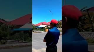 Pelatihan Anggota Damkar Posko IV Palabuhanratu(2)
