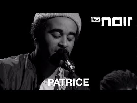 Patrice - Cry Cry (live bei TV Noir)
