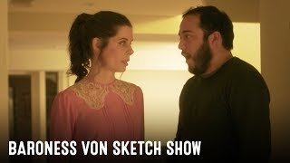 So Dirty | Baroness von Sketch Show