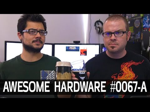 Awesome Hardware #0067-A: GTX 1060 Pictured, Steam Summer Sale Shopping