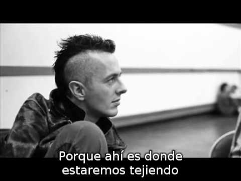 The Clash   Bankrobber Subtitulado