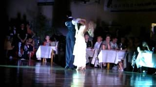 Katrina Patchett & Maxime Dereymez - Valse lente